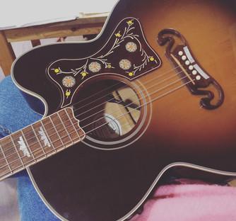 That Guitar..