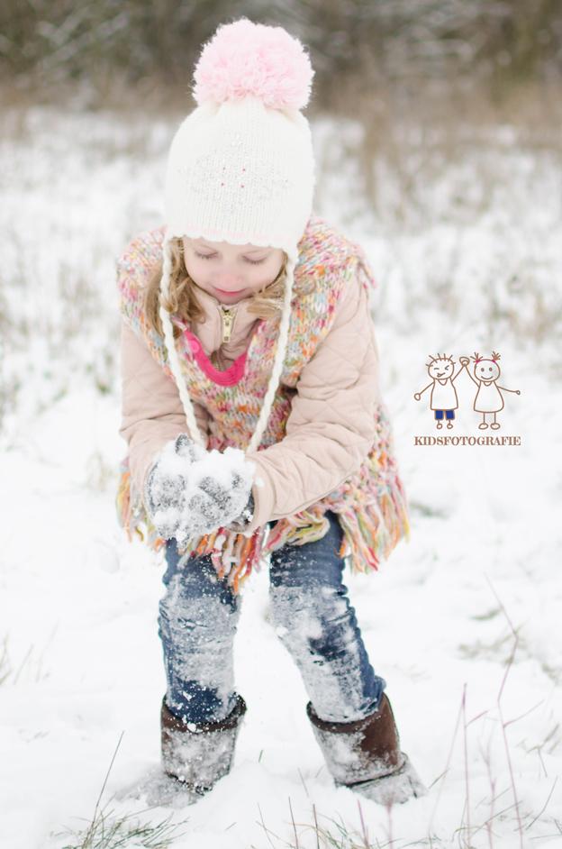 Wintershooting