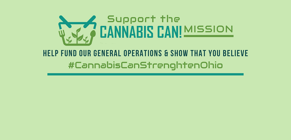 Donate to Cannabis Can!