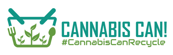 Cannabis Can! #CannabisCanRecycle