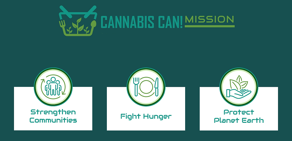 Cannabis Can! Mission