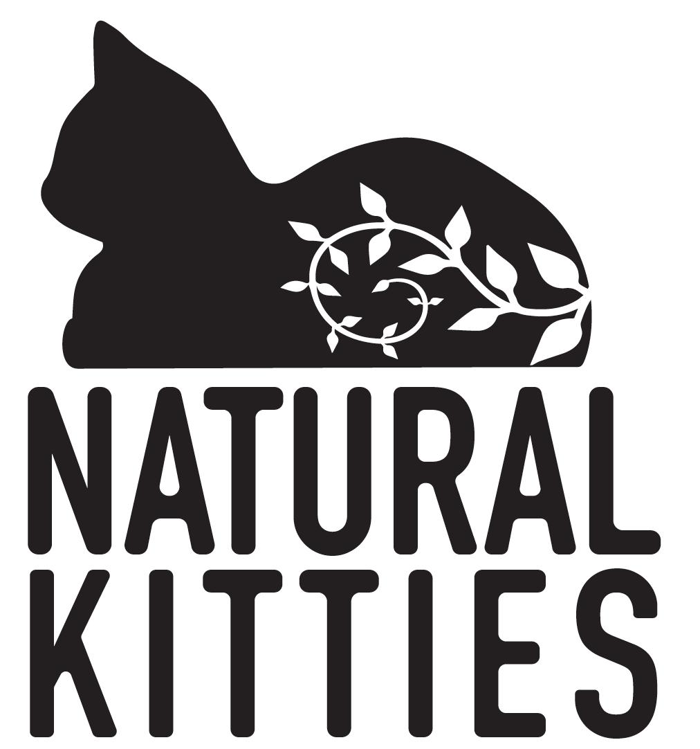 Natural Kitties logo