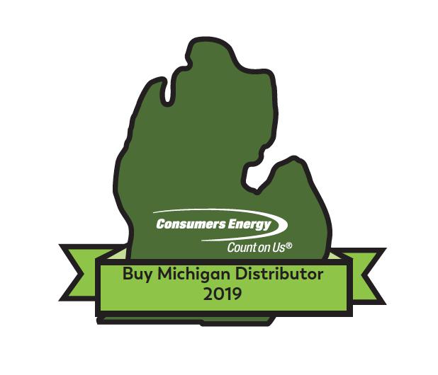 Buy Michigan Badge