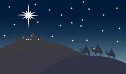 Christmas Postcard Cover