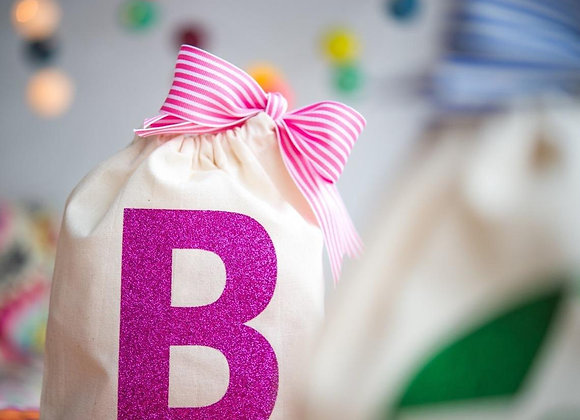 Initial Party Bag