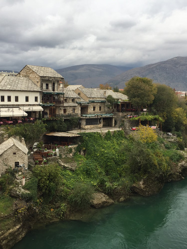 Mostar View (2)