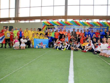 XI Кубок Авиации и Космонавтики