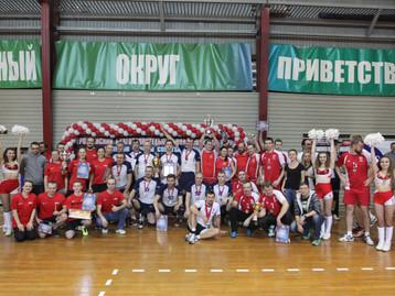 II Кубок газеты Советский Спорт