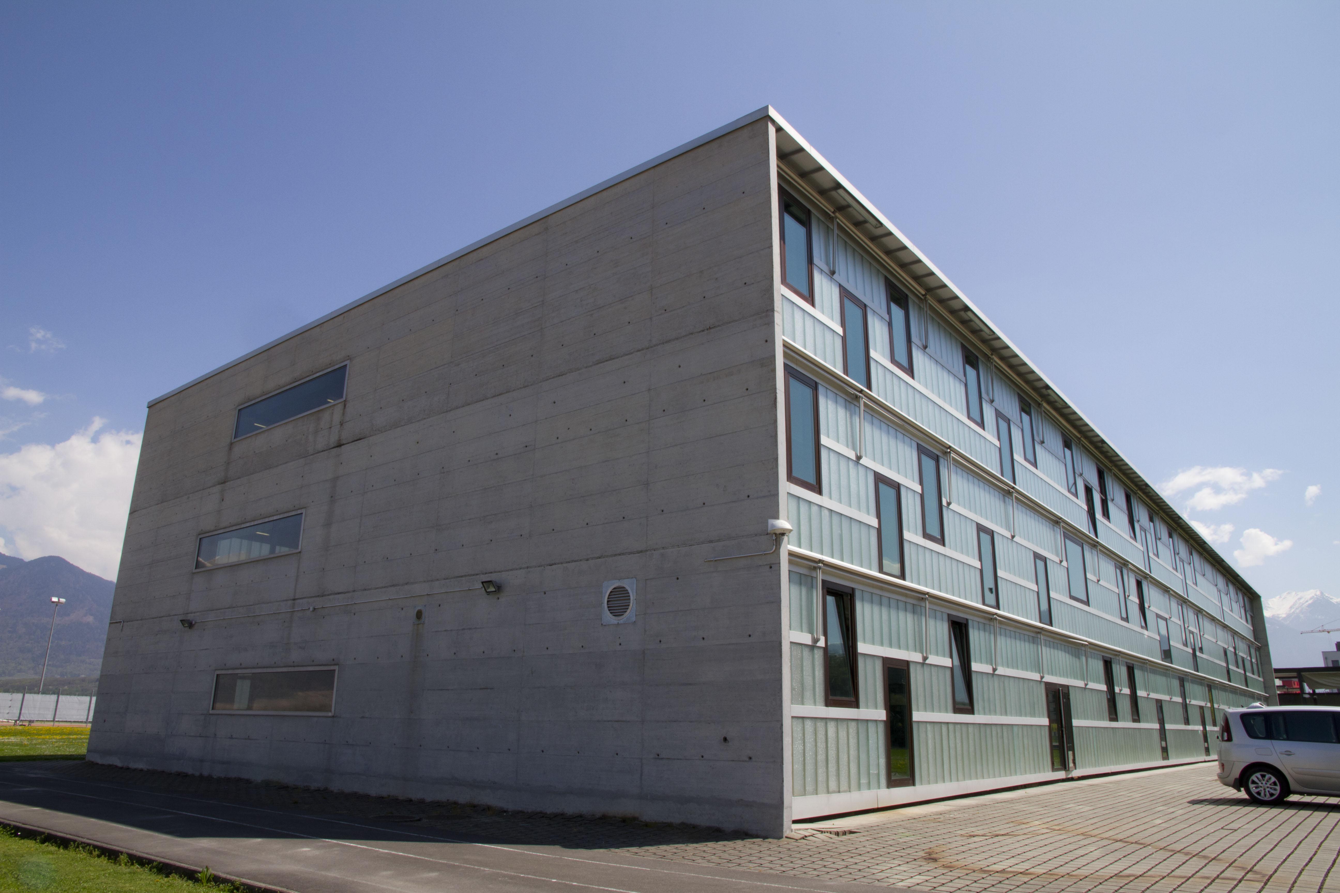 Ecole des Perraires Collombey-Muraz