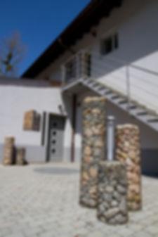 Carraux-Moret Constructios est une entreprise de maçonnerie située à Collombey-Muraz dans le chablais valaisan