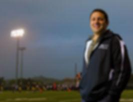 Syracuse sports medicine knee shoulder Todd Battaglia