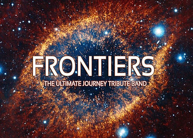 Frontiers Journey Tribute Band