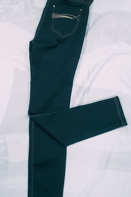 Robell Detailed Jeans
