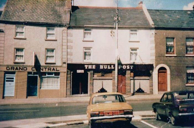 The Bull Post Waterford