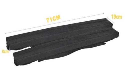Kayak Soft Roof Rack
