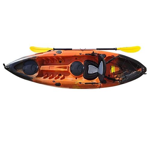 9 ft Sea Kayak Bundle
