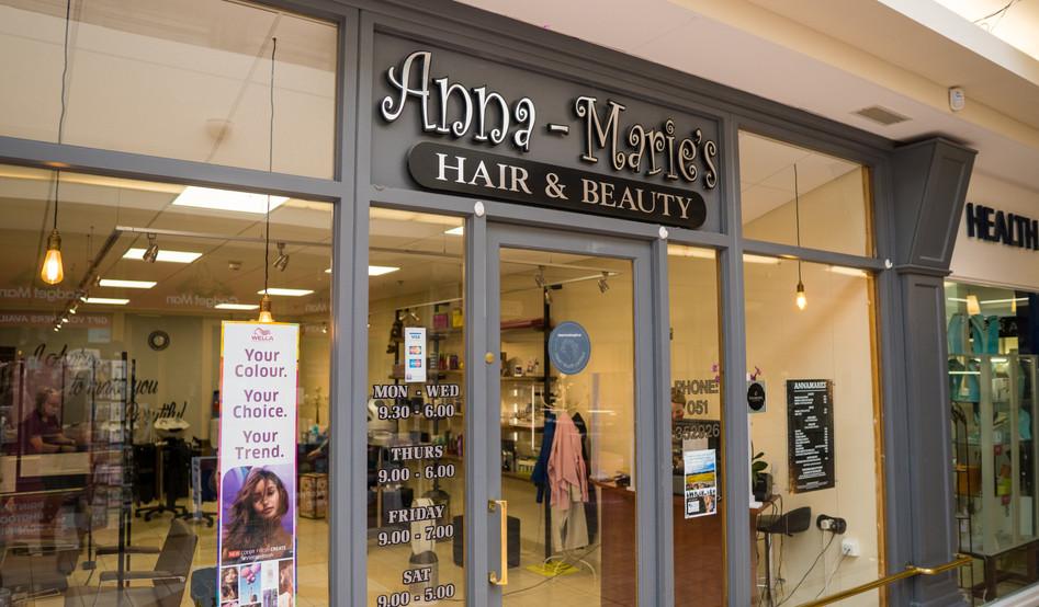 Anna Marie's Hair & Beauty