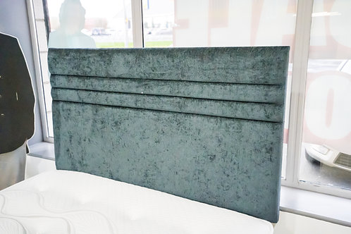 Parnell Headboard and Base Set