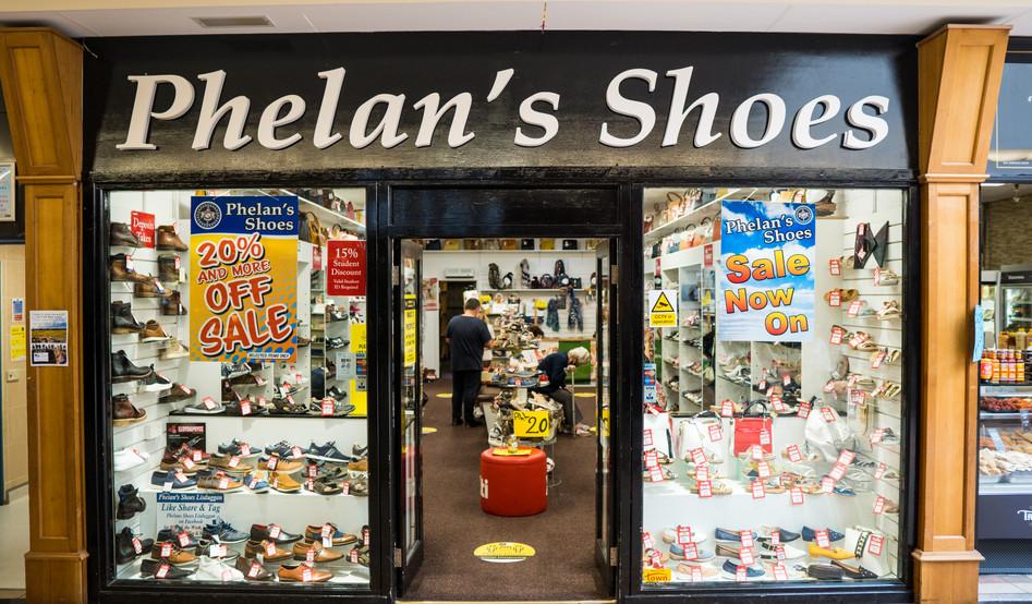 Phelans Shoes