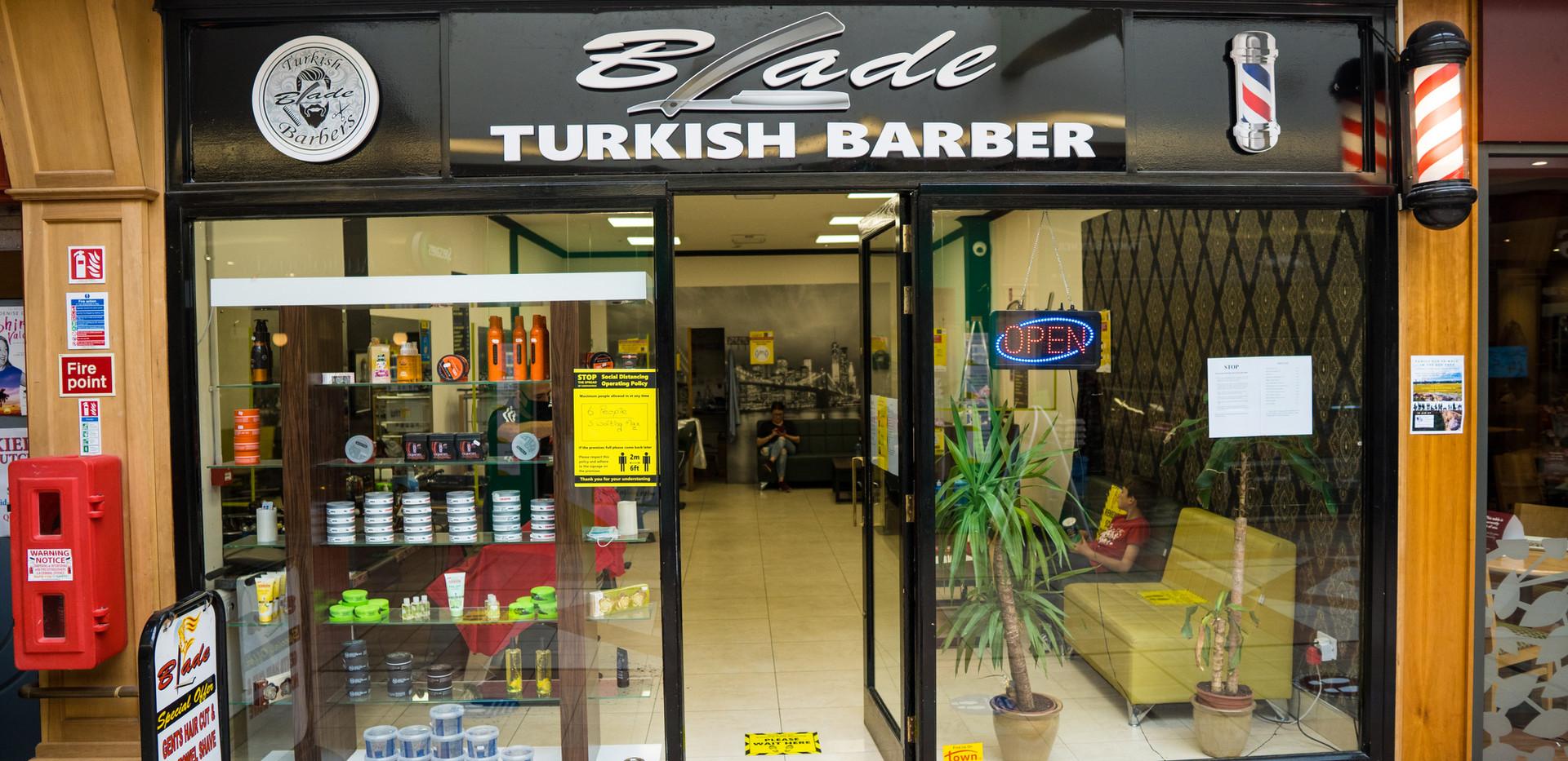 Blade Barbers