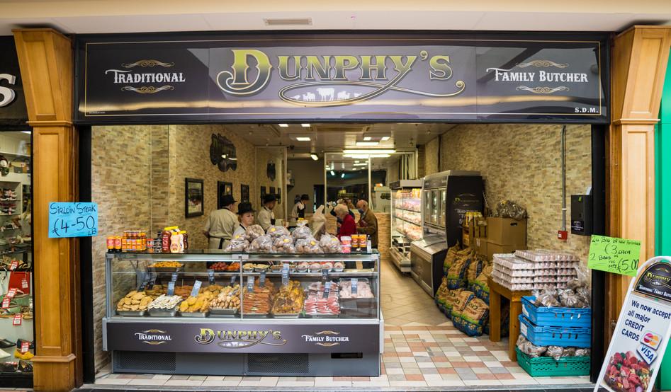 Dunphys Butchers