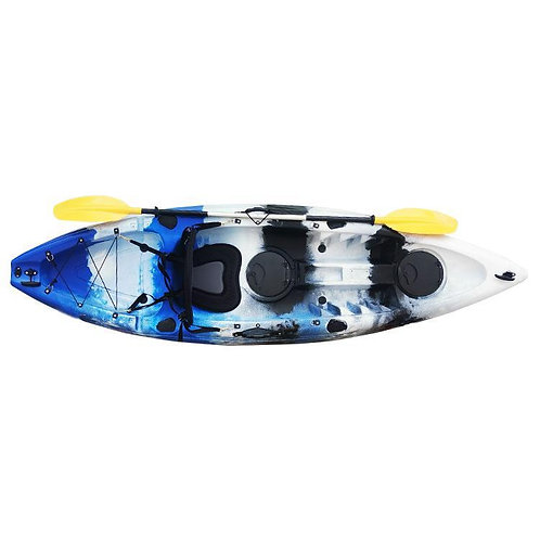9 ft Sea Kayak