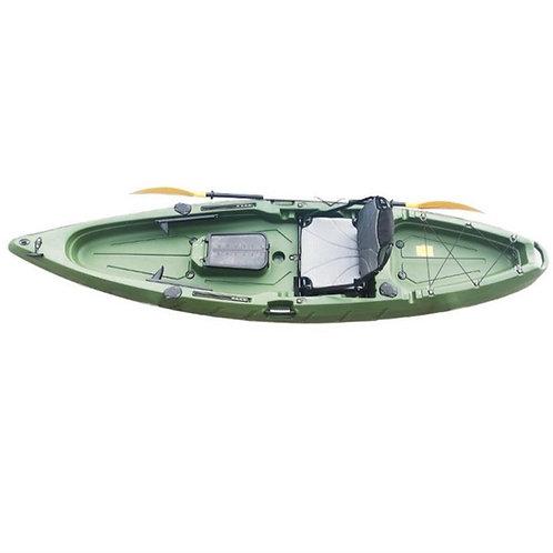 10 ft Fishing Kayak Bundle