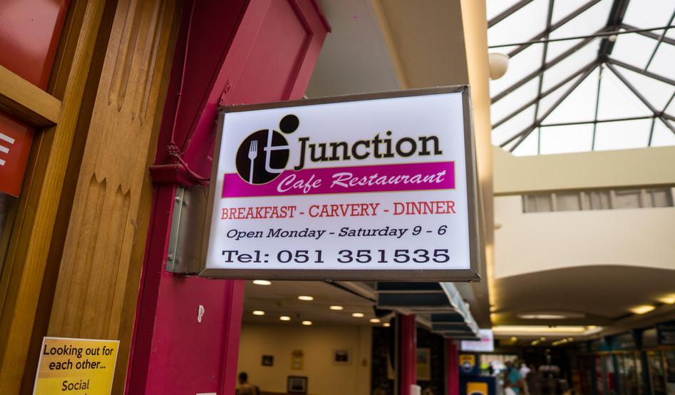 T Junction