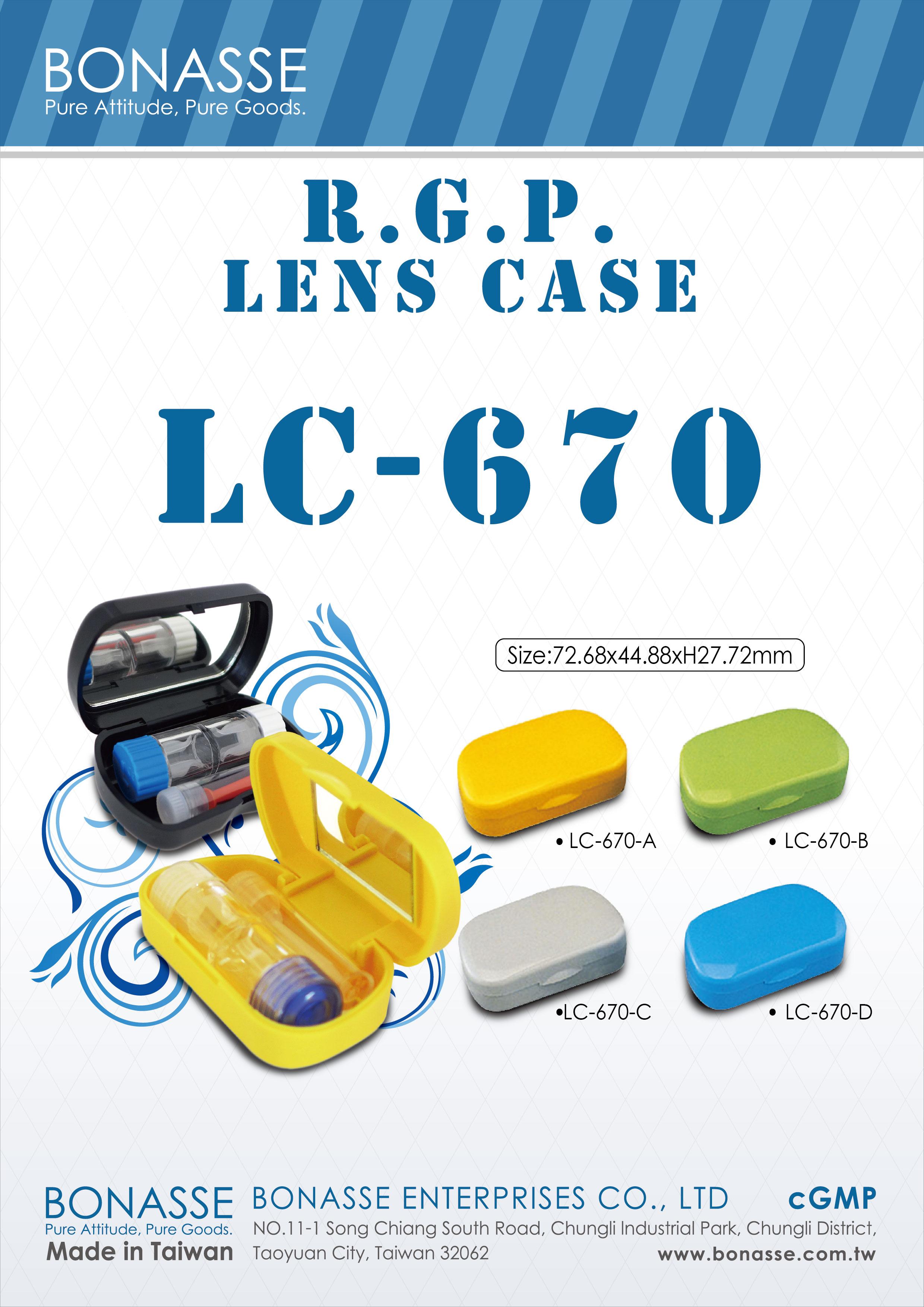 LC-670