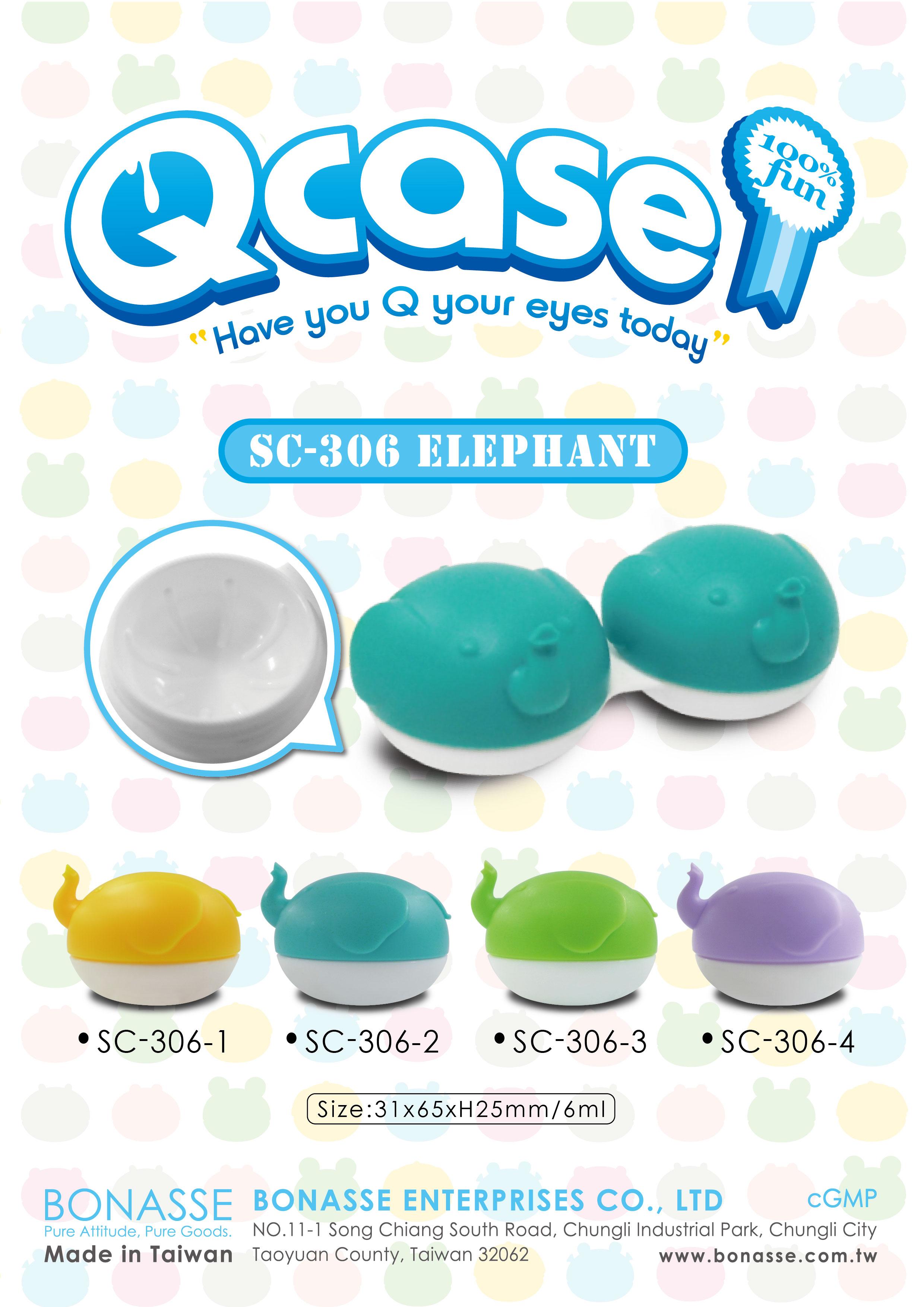 SC-306 ELEPHANT