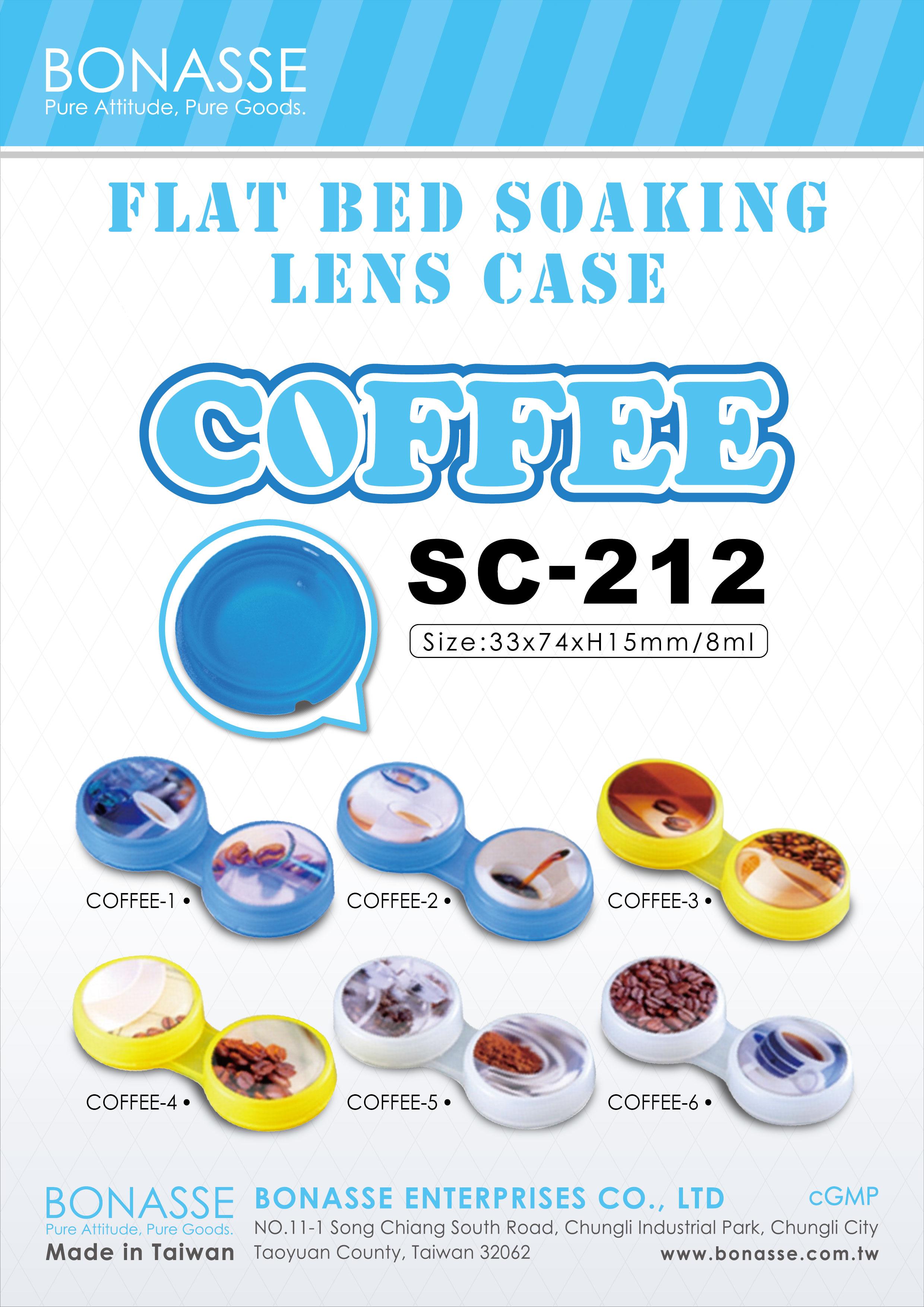 SC-212 COFFEE