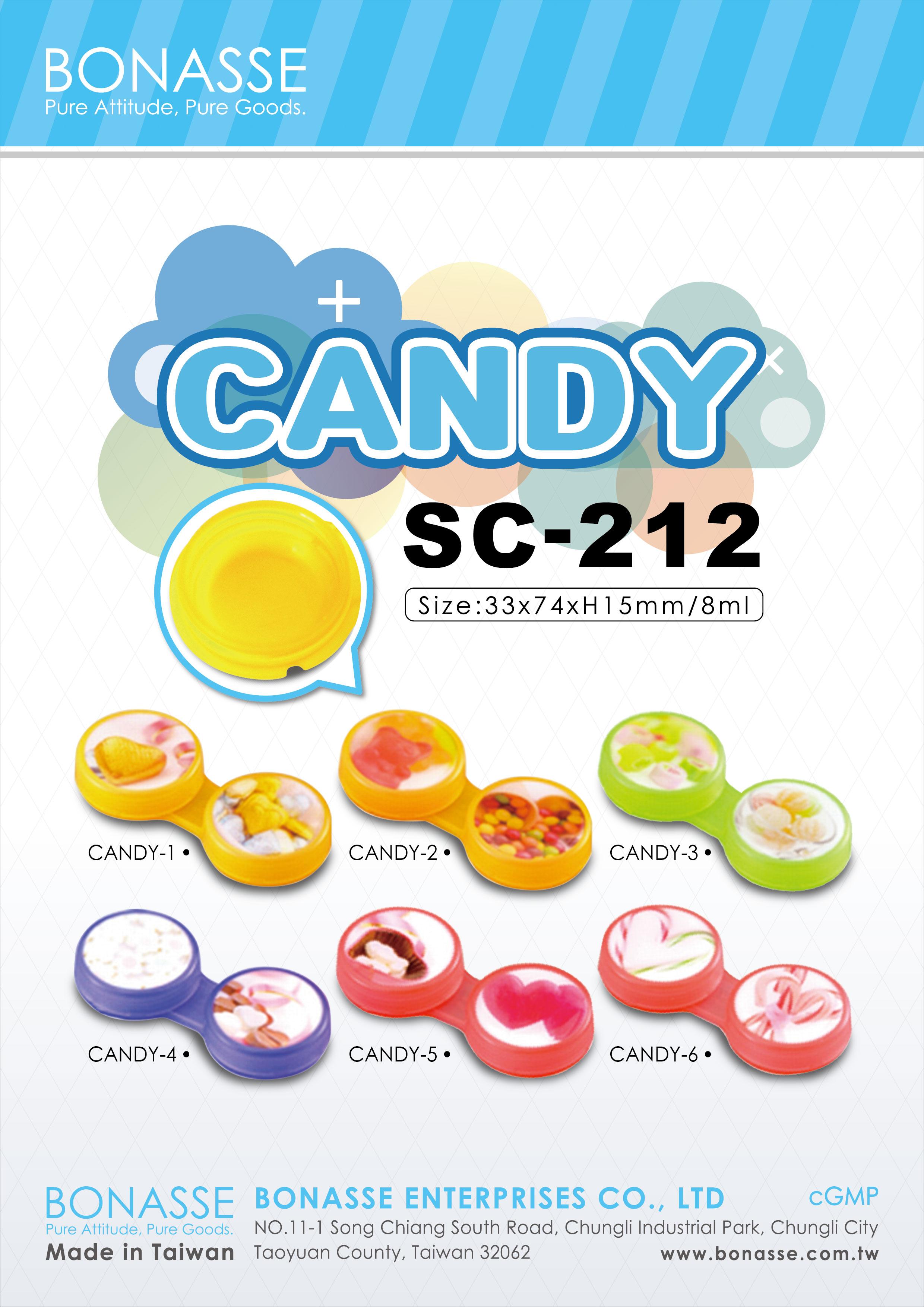 SC-212 CANDY