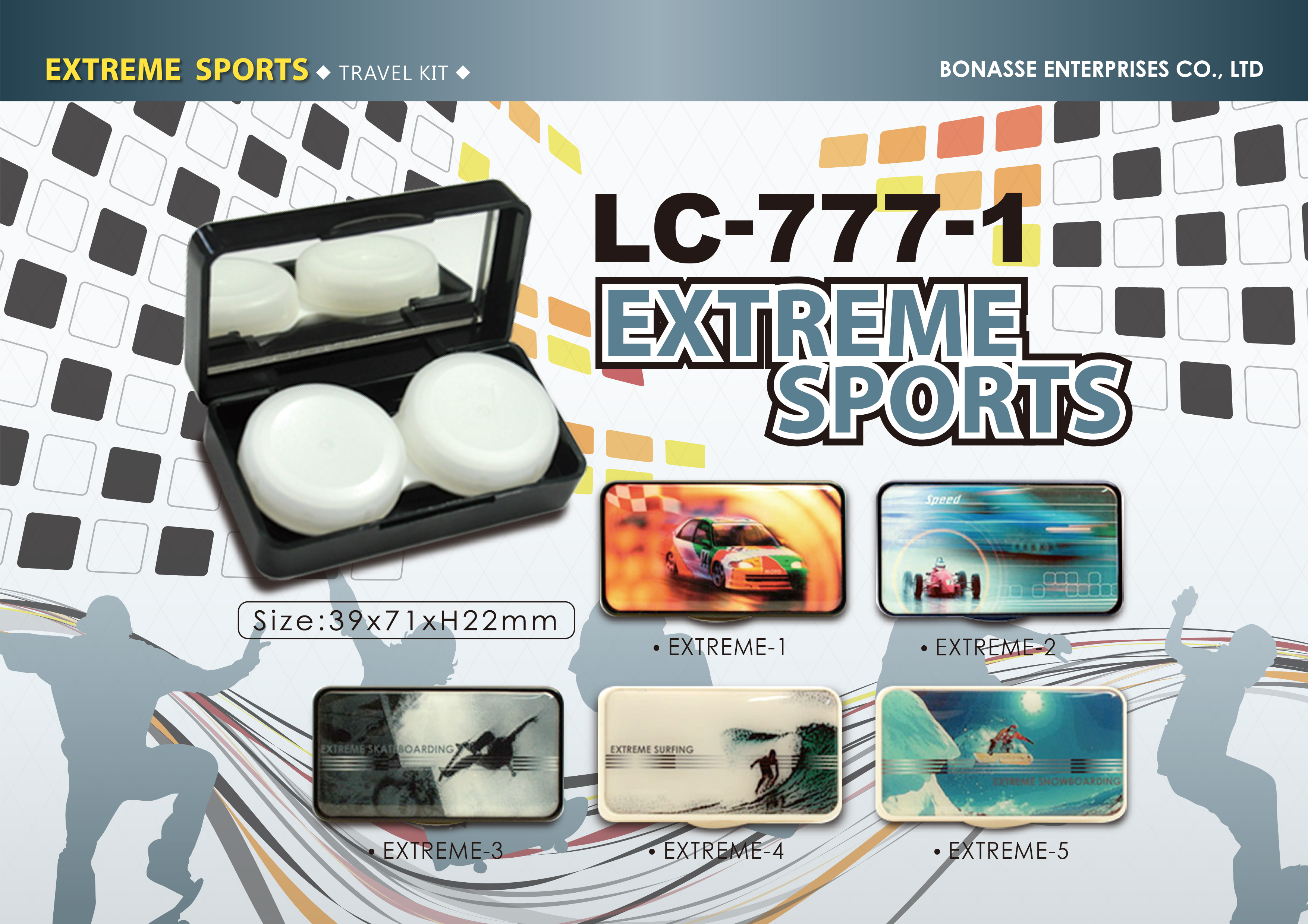 LC-777