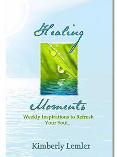 Healing Moments PDF E-Book