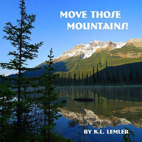 Move Those Mountains