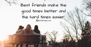 Friends For a Season