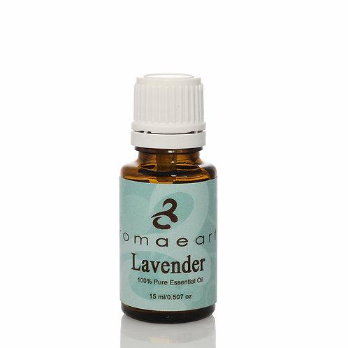 Aromaearth Pure Essential Oils LAVENDER