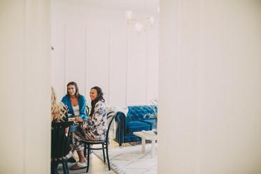 bröllopsfoto frukost Umeå