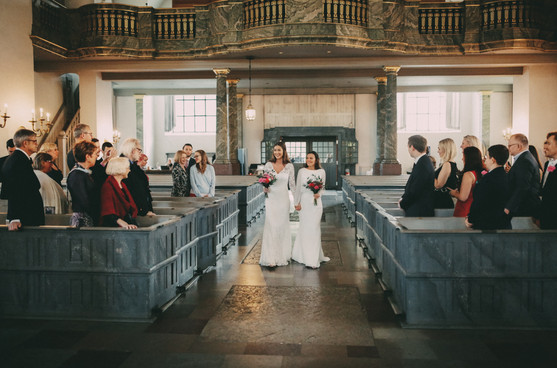 Bröllopsfotograf Umeå vigsel 01