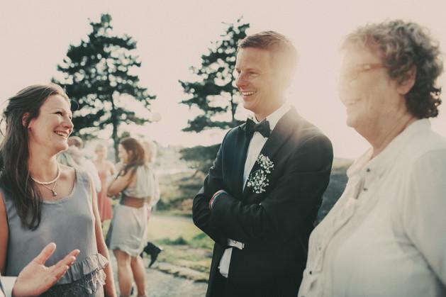bröllopsfotograf Umeå samtal