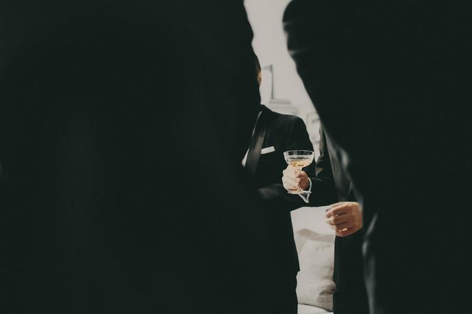 bröllopsfotograf fest Härnösand