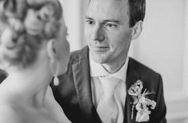 bröllopsfotograf Sundsvall brudgum