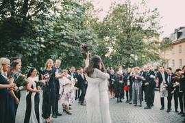 Bröllopsfotograf Västernorrland riskastning
