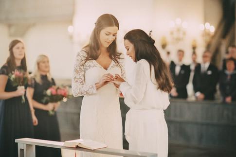 Bröllopsfotograf Sundsvall vigsel 01