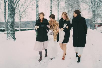 bröllopsfotograf Örnsköldsvik vänner