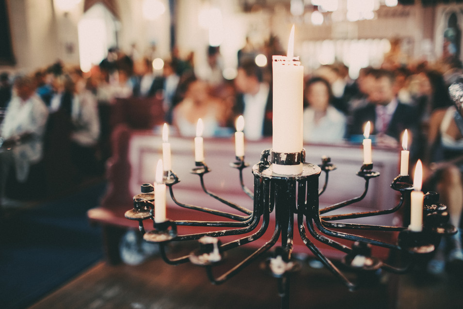bröllopsfotograf Umeå ljus