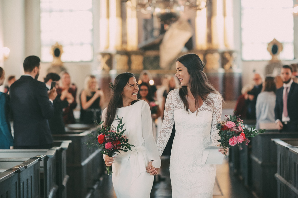 Bröllopsfotograf Sundsvall vigsel 02