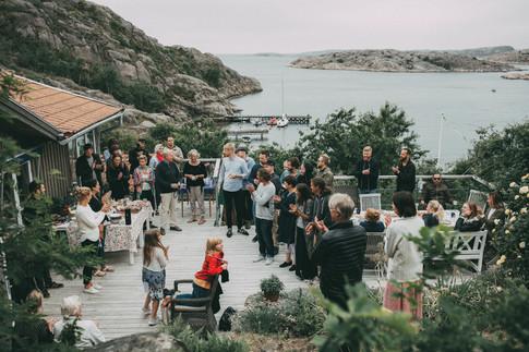 bröllopsfotograf mingel Göteborg