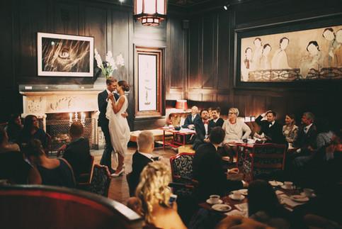 bröllopsfotograf vals Umeå
