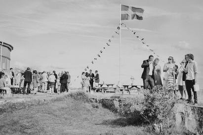 bröllopsfotograf Örnsköldsvik festplatsen